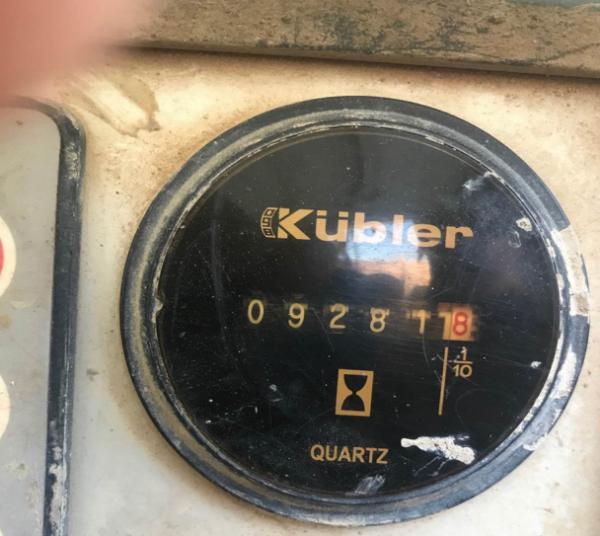 Klemm KR 806-2B