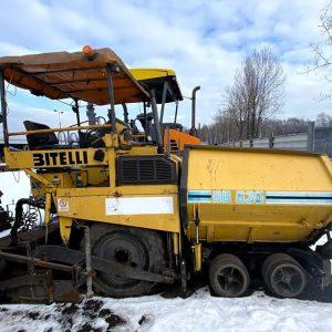 Bitelli BB630