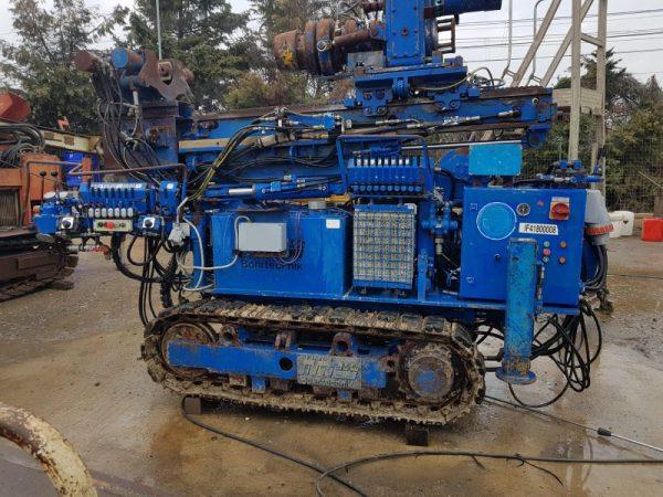 Hutte HBR 202 TF-E