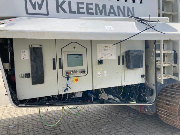 Kleemann MC 120 Z PRO