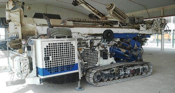 Soilmec SM-401