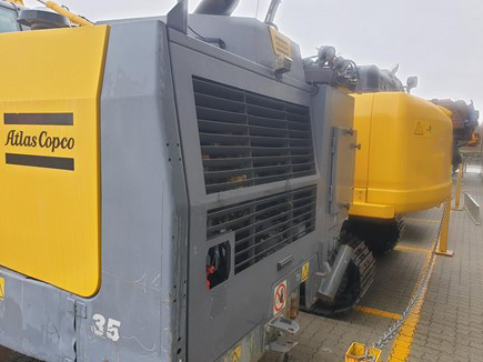 Atlas Copco SmartROC T35-11