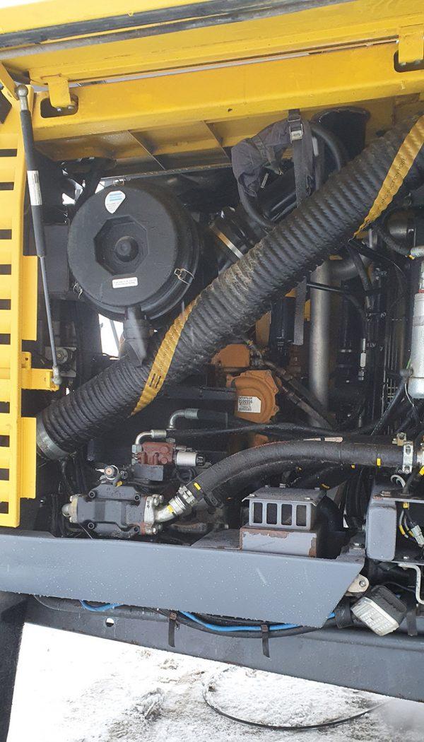 Atlas Copco SmartROC T35