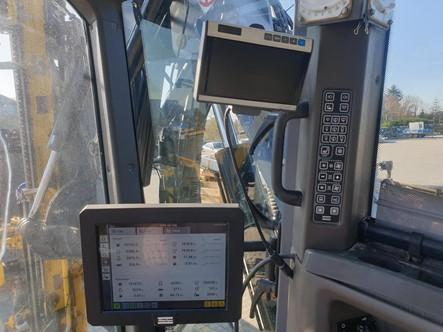 Atlas Copco SmartROC T45-11