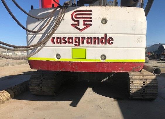 Casagrande B250