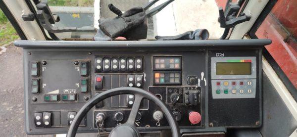 Terex Demag AC55 L