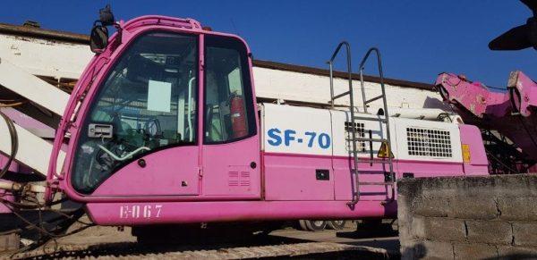 Soilmec SF-70