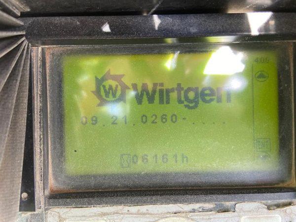 Wirtgen W2100