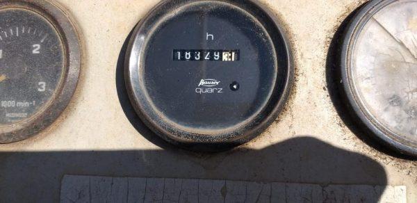 Wirtgen W2000 DC