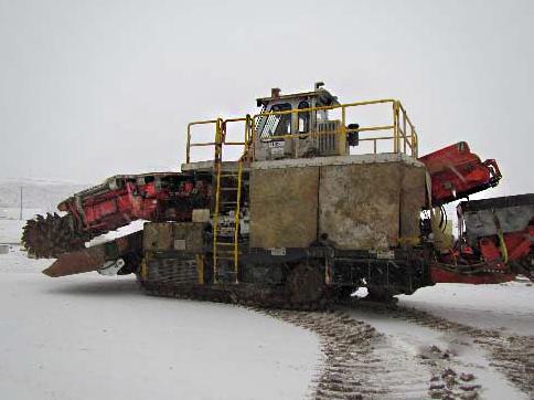 Sandvik MT720