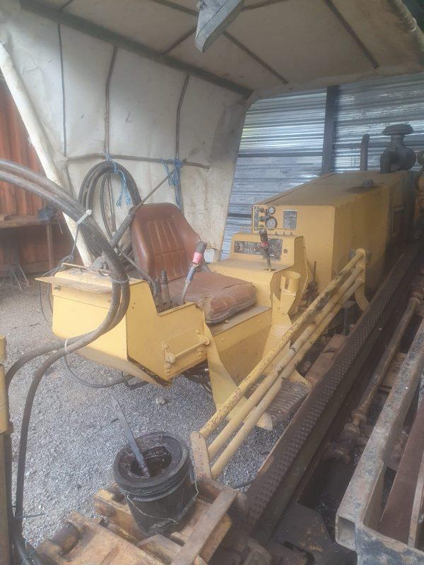 Vermeer Navigator D24x40