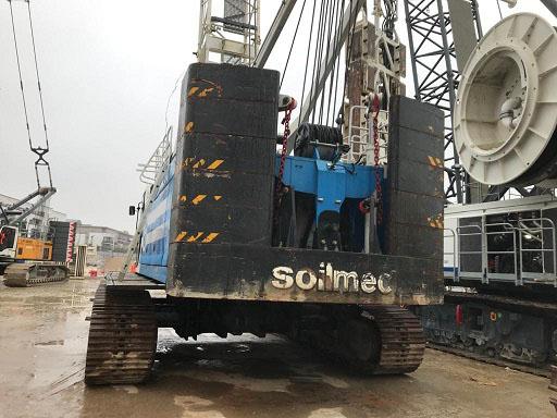 Soilmec SC-90