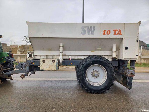 Streumaster SW10 TA