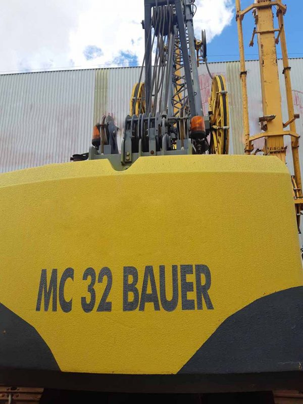 Bauer MC32