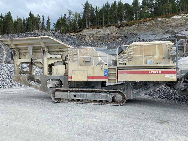 Metso LT105S