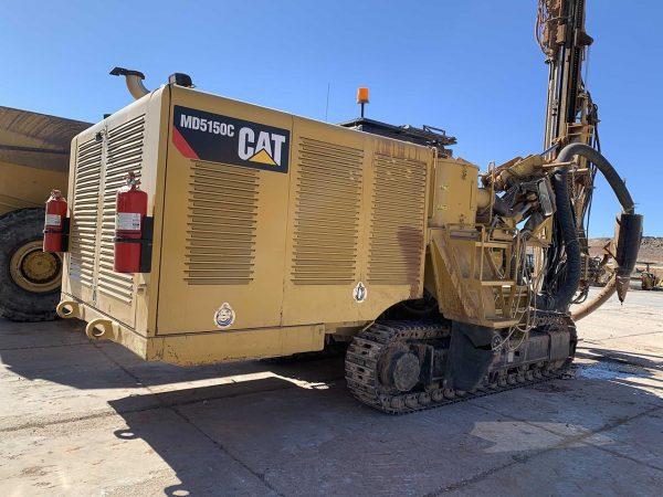Caterpillar MD5150C