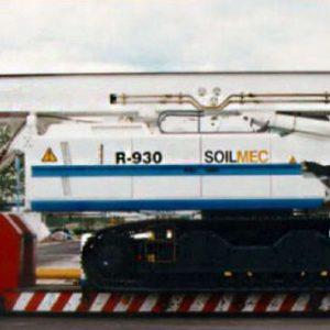 Soilmec R-930