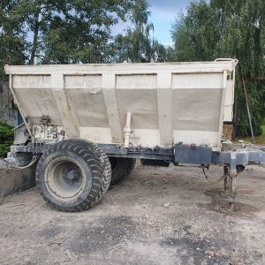 Streumaster RW1200
