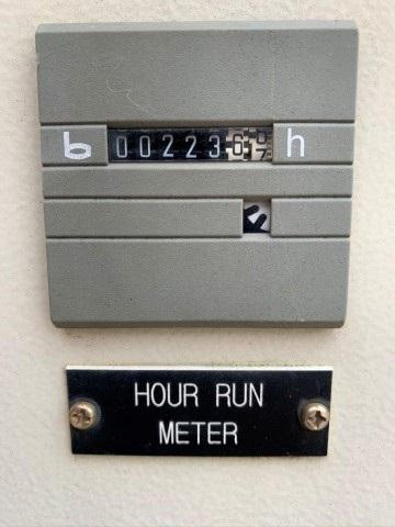 Hutte HBR 202 E