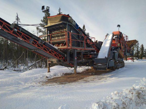 Sandvik UH640