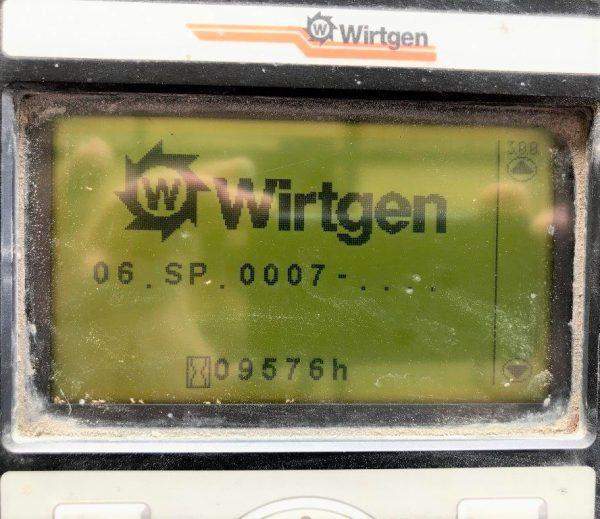 Wirtgen SP 1500